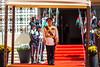 من مراسم افتتاح الدورة العادية الثالثة لمجلس الأمة الثامن عشر (Royal Hashemite Court) Tags: خطاب العرش السامي جلالة الملك عبدالله الثاني مجلس الأمة النواب الأعيان الأردن الأمير الحسين speech throne kingabdullahii kingabdullah jordan amman crownprince alhussein
