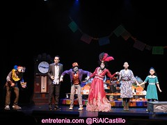 """LOS CUENTOS DE LA CATRINA • <a style=""""font-size:0.8em;"""" href=""""http://www.flickr.com/photos/126301548@N02/44598211944/"""" target=""""_blank"""">View on Flickr</a>"""