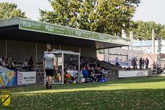 Baardwijk - Oosterhout-9460 (v.v. Baardwijk) Tags: baardwijk oosterhout voetbal competitie 3eklasseb knvb waalwijk