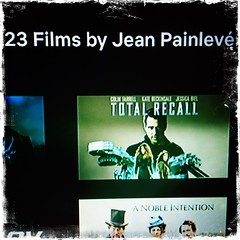 Films by Jean Painlevé (Rantz) Tags: rantz mobilography 365 roger doesanyonereadtagsanymore 23onthe23rd victoria melbourne 23s kodotxgrizzledfilm jeanpainlevé hipstamatic johnslens