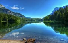 Natura (giannipiras555) Tags: natura nikon riflessi rocce trentino towel panorama landscape