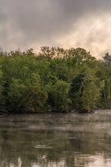 _DSC0105-2 (johnjmurphyiii) Tags: 06416 autumn clouds connecticut connecticutriver cromwell cromwelllanding dawn originalnef riverroad sky sunrise tamron18400 usa johnjmurphyiii landscape nature