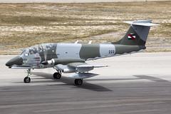 222_IA-58Pucara_UruguayAF_NAT [Explored] (Tony Osborne - Rotorfocus) Tags: 2013 fma pucará uruguayan air force uruguay fau exercise cruzex natal brazil ia58 flight pucara