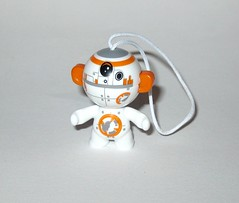 se339 bb-8 kinder suprise star wars the force awakens twist heads 2018 loose complete b (tjparkside) Tags: bb8 kinder suprise star wars force awakens twist heads episode vii seven 7 tfa sw bb 8 eight droid droids mystery 2018 se339 loose complete