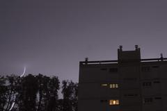 Lightning (Benjamin Astro) Tags: lightnings éclairs ciel orages pluie nuit night rain sky