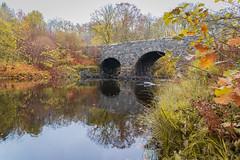 The old bridge (Anders Bromell) Tags: fs181021 bro fotosondag bridge