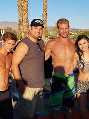 Trevor Donovan (Super HOT MAN) Tags: trevordonovan movie trevor blonde beach sun jetski ski shirtless hey body abs