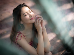 DSC05889 (Ray Leung 231) Tags: sony ois zeiss za a7lll a7m3 55mm f18 fe hongkong taiwan portrait beauty girl