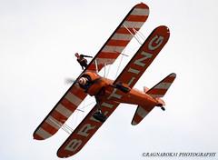 PatrouillePT17Breitling_018 (Ragnarok31) Tags: boeing pt17 stearman breitling patrol demo airshow