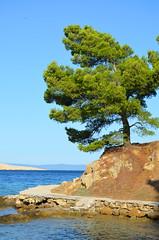 Windy [Lopar - 27 August 2018] (Doc. Ing.) Tags: 2018 rab croatia otokrab rabisland happyisland kvarner kvarnergulf summer mediterraneansea adriatic lopar landscape nikond5100
