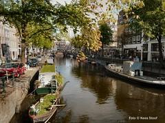 Spiegelgracht, 6-10-2018 (kees.stoof) Tags: spiegelgracht amsterdam centrum