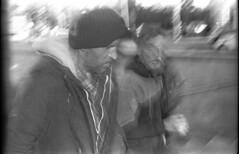 Canonet QL17 / Tri-X 400 (nedoKunst) Tags: analog analogphotography rangefinder rangefindercamera canonet canon marginal canonetql17 streetphotography streetphoto street streetphotographer film filmphotography filmonly flash kodaktrix kodak ql17 35mm everybodystreet 35mmrussia
