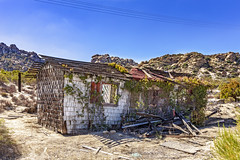 Charming Rustic Rural Home For Those That Love Nature (slworking2) Tags: jacumba california unitedstates us abandoned decay urbex rural home house sandiego urbanexploration
