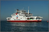 Red Eagle (Jason 87030) Tags: raptor ferry craft vessel boat ship sailing crossing sea solent soton southampton east cowes moo islae island iow isleofwight red funnel eagle bird prey transport october 2018 sunny sony alpha a6000 ilce nex lens tag flickr splash view weather image