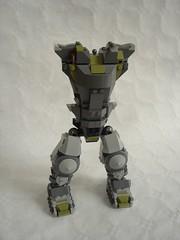 70658 - Titan body and legs (fdsm0376) Tags: lego set review 70658 ninjago titan oni lloyd garmadon harumi nya stone golem samurai