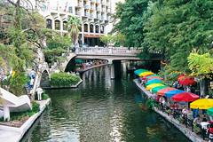 San Antonio Riverwalk, USA (rociomcoss) Tags: texas tx san antonio sanantonio riverwalk river walk alamo downtown city tourism spurs usa america southwest visit hotel restaurant mexican food texmex