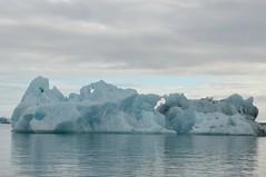 Glacier 71 (Krasivaya Liza) Tags: jokulsarlon glacier lagoon glacial cold arctic iceland icelandic iceberg ice icy floats boat boats
