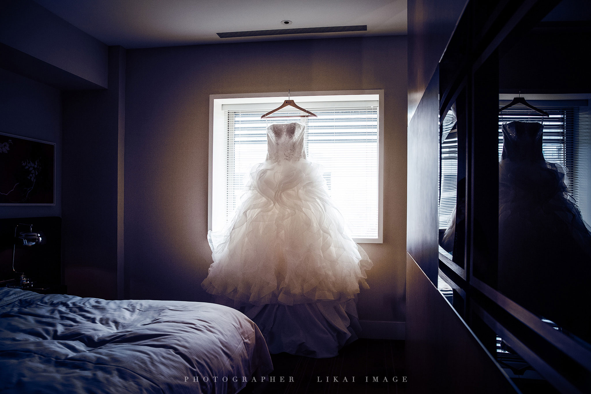 婚禮紀錄 - Vivian & Tim - 國賓大飯店