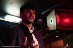 Raymond Antrobus (Penned in the Margins) Tags: perseverance poetry spoken word poet performance shoreditch hackney raymond antrobus bsl sign language deaf book launch books publishing poetic poem