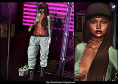 Reinvent Yourself. (Dress To... (Blog)) Tags: runaway glamaffair sintiklia nanika cynful chicchica bensboutique momento focusposes heavenstore uber theliaisoncollaborative fameshed kustom9 cosmopolitan