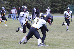 Interlake Thunder vs. Neepawa 0918 158 (FootballMom28) Tags: interlakethundervsneepawa0918