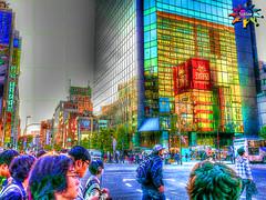 Tokyo=720 (tiokliaw) Tags: aplusphoto blinkagain colours discovery explore flickraward greatshot highquality inyoureyes joyride overview outdoor perspective reflection sensational thebestofday worldbest