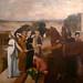 DEGAS Edgar,1860-62 - Sémiramis construisant Babylone (Orsay) - Detail 03