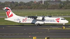 OK-GSF-1 ATR72 DUS 201810