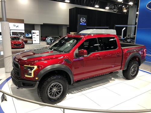 2018 Miami International Auto Show: Bigger & Bolder