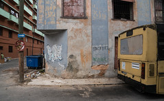 Street Art in Havana, Cuba (ChrisGoldNY) Tags: chrisgoldphoto chrisgoldny chrisgoldberg cuba cuban caribbean latinamerica licensing forsale cubano bookcover albumcover sony sonyimages sonya7rii sonyalpha havana habana lahavana lahabana urban city streetart streetphotography walls streets