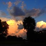 Sunset Storm Clouds thumbnail