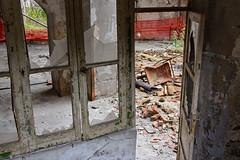 Ex Vetreria Savam (Davide Scambelluri) Tags: fabbrica abbandono abbandonata savona liguria val bormida altare vetreria factory abandoned urban decay