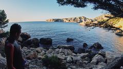 Swimrun Oeil de Verre Grotte Bleue octobre 201700018 (swimrun france) Tags: calanques provence swimming swimrun trailrunning training entrainement france