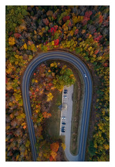 Paperclip (bprice0715) Tags: dji djip4a djiphantom4advanced drone dronephotography landscape landscapephotography nature naturephotography beautiful beauty beautyinnature colorful colors aerial aerialphotography kancamagushighway kancamagus newhampshire nh whitemountains fall fallcolors fallfoliage autumn