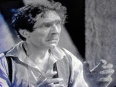 Bela Lugosi (thomasgorman1) Tags: tv movie horror bw haloween universal belalugosi lugosi classics vintage retro canon poe
