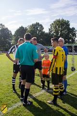 Baardwijk - Oosterhout-9404 (v.v. Baardwijk) Tags: baardwijk oosterhout voetbal competitie 3eklasseb knvb waalwijk