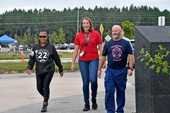 BGZ_1992 (Visual Information Specialist) Tags: fayettvillehcc skydive all veterans group fayetteville