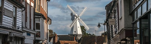 Union Windmill Cranbrook