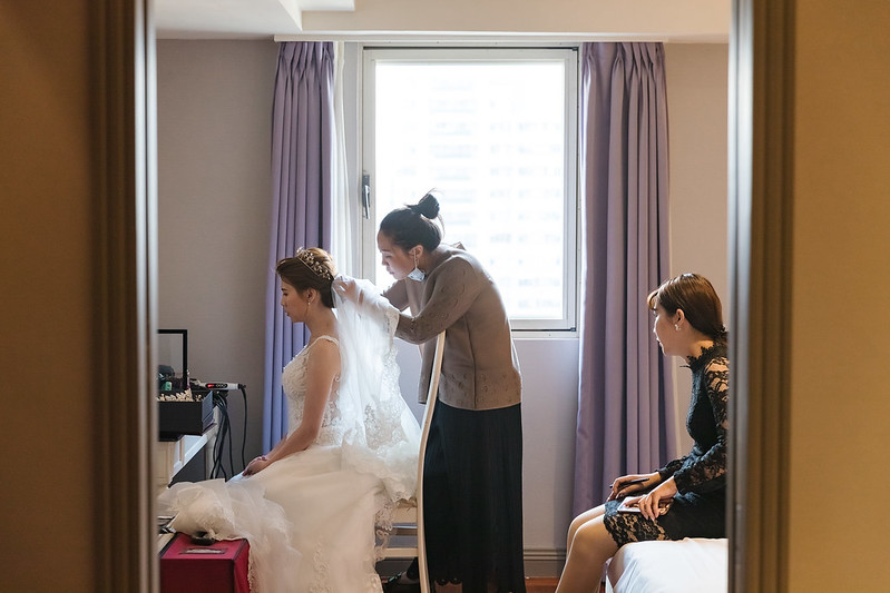 婚攝,高雄,夢時代頤品大飯店,婚禮紀錄,南部