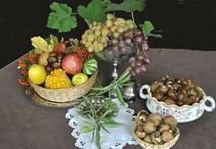 Ottobre generoso (Melisenda2010) Tags: naturamorta stilllife autunno frutti coth coth5 ottobre