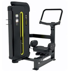 Rotary Torso H-3018 H Series | Evost Fitness (evostfitness.com) Tags: incline lever row gym machine vertical knees updip best exercise equipment for abs home press workout strength training machines fitness cable crossover assisted chin up