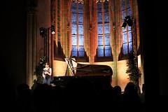 Piano aux Jacobins (Thomas Schirmann) Tags: toulouse pianoauxjacobins jacobins piano varvara concert