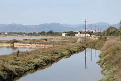 Cagliari (CarloAlessioCozzolino) Tags: cagliari sardegna sardinia saline saltworks riflessi reflections