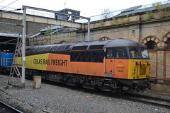 Colas Rail Freight Class 56 56078 - Crewe (dwb transport photos) Tags: colasrailfreight grid locomotive 56078 crewe