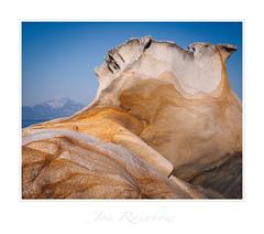 """The Whale"" - Greece (Joe Rainbow) Tags: joerainbow landscape rock greece chalkidiki platanitsi granite contours athos"