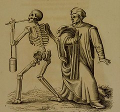 This image is taken from Page 37 of The dance of death at Basle (Medical Heritage Library, Inc.) Tags: dance death wellcomelibrary ukmhl medicalheritagelibrary europeanlibraries date1852 idb24857920