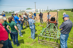 20180607acp130sp010.jpg (ukagriculture) Tags: horticulture weedcontrol cultivator weeds cultivation weed lexington kentucky