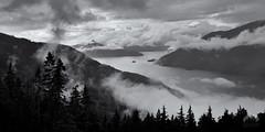 Howe Sound (Tristan Rayner) Tags: autumn britannia fall mountainbikes mountainbiking squamish summer