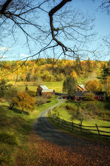 sleepyhallow3 (andrewryder) Tags: vermont vt fall foilage leaves leafpeeping colors october greenmountains landscapes landscape autumn