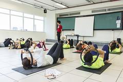 "VI Congresso Brasileiro de Pilates • <a style=""font-size:0.8em;"" href=""http://www.flickr.com/photos/143194330@N08/30582897927/"" target=""_blank"">View on Flickr</a>"
